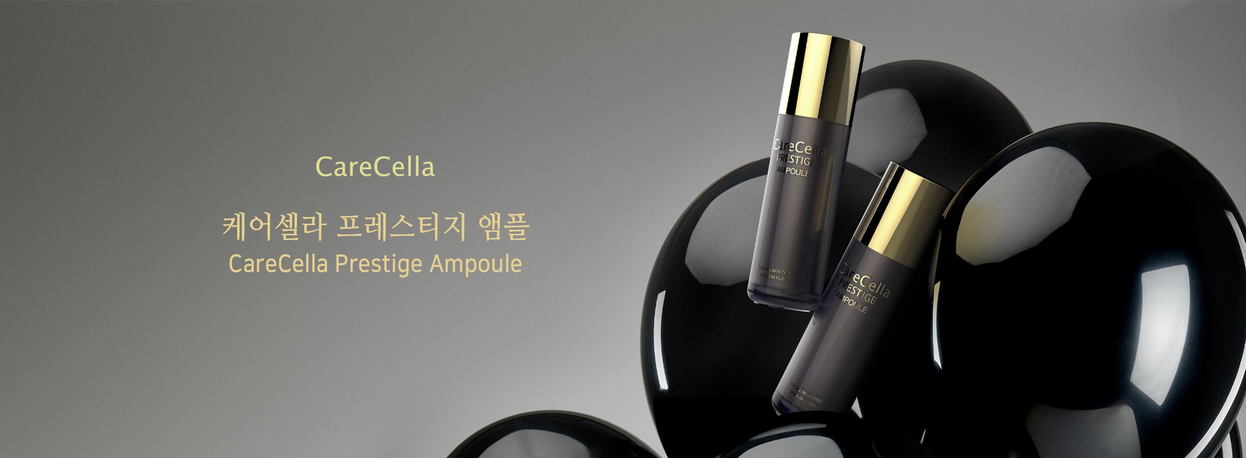 CareCella Prestige Ampoule